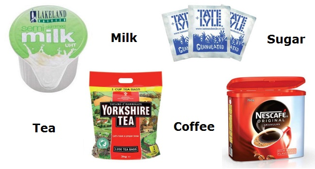 Need Tea And Coffee In Bulk Packs? Look No Further 1
