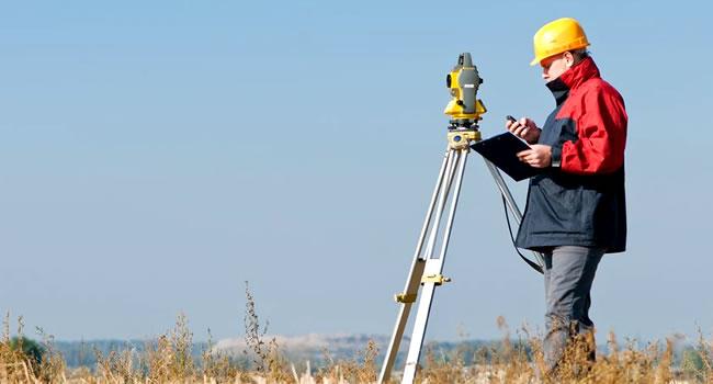 Vestry Survey Pads