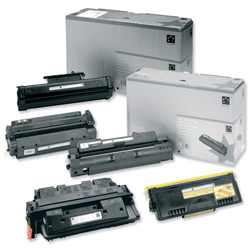 5 Star Office Remanufactured Laser Toner Cartridge 2500pp Black [HP No. 124A Q6000A Alternative] | 925982