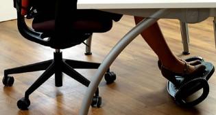 Footrests - Let us help you choose. 13