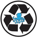 octopus recycle