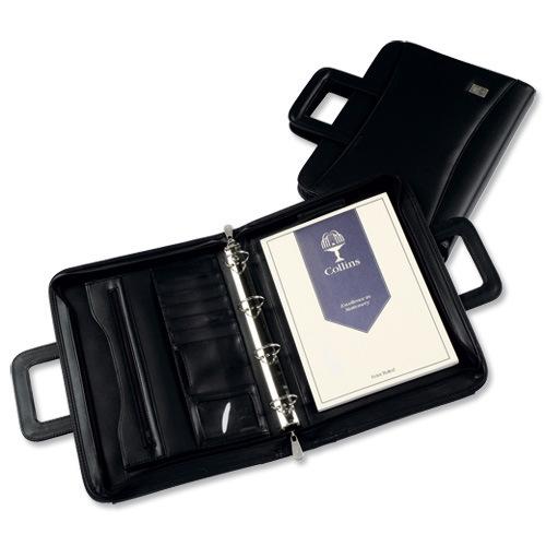 Folder With Handles