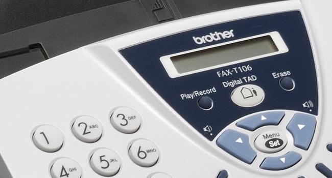 Fax Machine Supplies Manchester