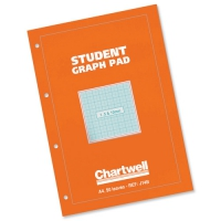 Chartwell-A4-Graph-Pad