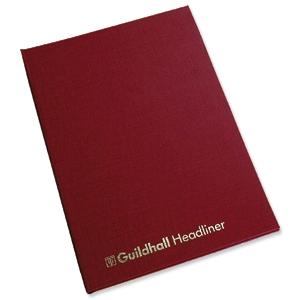 Headliner Book