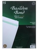Basildon Bond Envelopes - White or Manilla? 15