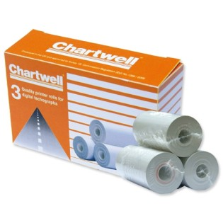 Tachograph Discs By Chartwell 13
