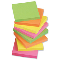 Coloured-Sticky-Notes