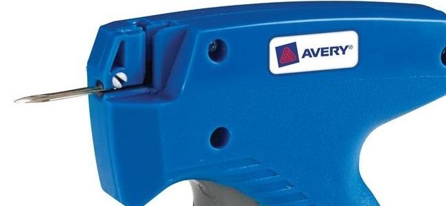 Avery Tagging Gun