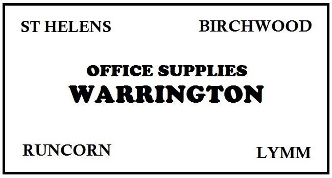 Office Supplies In Warrington