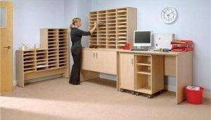Mailroom System