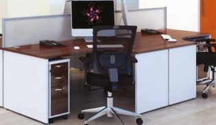 Duo Office Furniture - Modern Yet Traditional 8