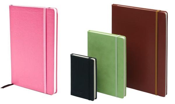 executive notebook