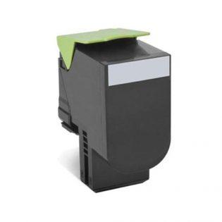 Where To Buy The Lexmark 802HK Black Cartridge 22