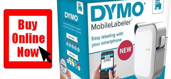 Dymo Mobile Label Printer