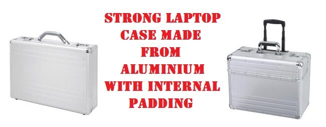 Strong Laptop Case
