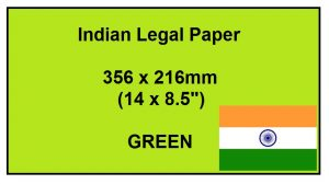 Indian Legal Paper In The UK 13