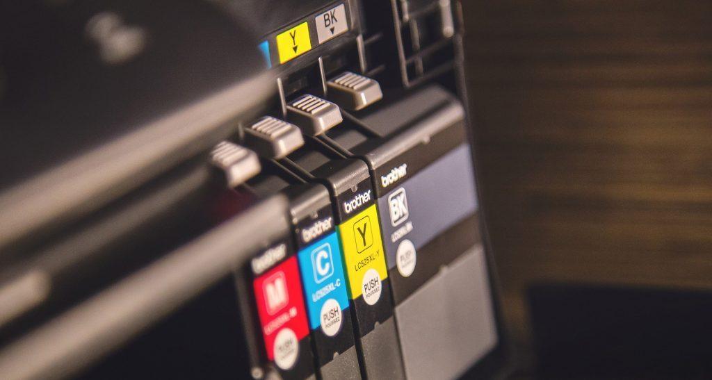 Printer Ink Cartridges Stockport