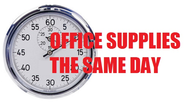 Office Supplies The Same day