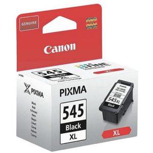 Canon PGI-545 XL Inkjet Cartridge Page Life 400pp 15ml Black Ref 8286B001 | 112084