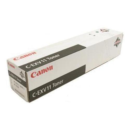 Canon CEXV11 Laser Toner Cartridge Page Life 21000pp Black Ref IR2870TONER   123507