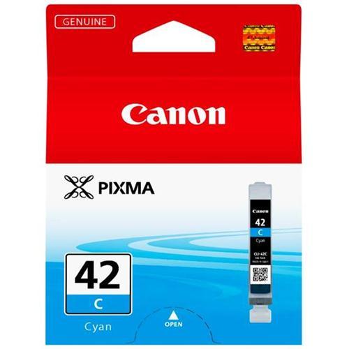 Canon CLI-42 Cyan Ink Cartridge Ref 6385B001   131958
