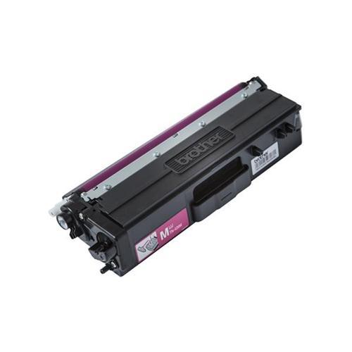 Brother TN426M Toner Cartridge Super High Yield Page Life 6500pp Magenta Ref TN426C   151373