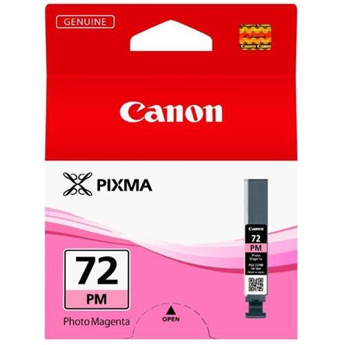 Canon PGI-72 Inkjet Cartridge Page Life 303pp Photo Magenta Ref 6408B001 | 168883