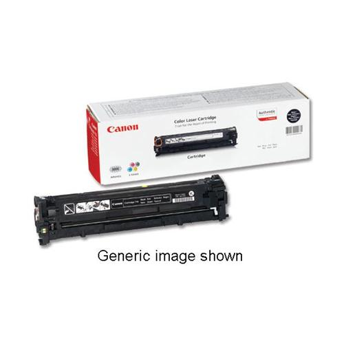 Canon 723Y Laser Toner Cartridge Page Life 8500pp Yellow Ref 2641B002 | 237978