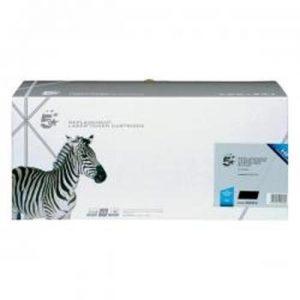 5 Star Office Remanufactured Laser Toner Cartridge 10000pp Black [HP No. 29X C4129X Alternative] | 263454