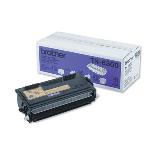 Brother Laser Toner Cartridge Black Ref TN-6300 | 659289