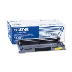 Brother Laser Drum Unit Page Life 12000pp Black Ref DR-2005 | 809997
