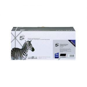 5 Star Office Remanufactured Laser Toner Cartridge Page Life 6000pp Black [Brother TN6600 Alternative]   909493