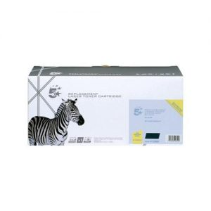 5 Star Office Remanufactured Fax Toner Cartridge Page Life 3000pp Black [Samsung SF-5100D3 Alternative] | 912866