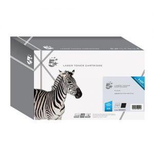 5 Star Office Remanufactured Laser Toner Cartridge 7000pp Black [HP No. 53X Q7553X Alternative] | 925923