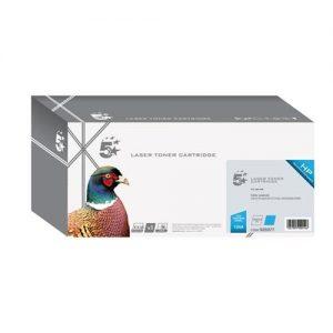 5 Star Office Remanufactured Laser Toner Cartridge 2000pp Cyan [HP No. 124A Q6001A Alternative]   925977