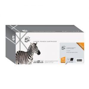 5 Star Office Remanufactured Laser Toner Cartridge Page Life 7200pp Black [Kyocera TK-130 Alternative] | 931004