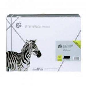 5 Star Office Remanufactured Laser Toner Cartridge 1500pp Black [Samsung MLT-D2092L/ELS Alternative]   933376