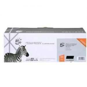 5 Star Office Remanufactured Laser Toner Cartridge Page Life 12000pp Black [Kyocera TK-340 Alternative]   934643