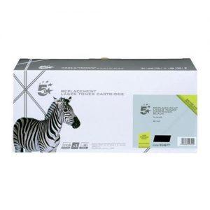 5 Star Office Remanufactured Laser Toner Cartridge Life 1500pp Black [Samsung MLT-D101S/ELS Alternative] | 934677