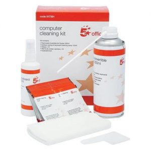 5 Star Computer Cleaning Kit
