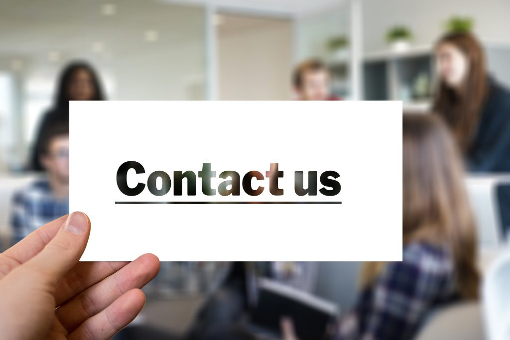 Contact Octopus Office