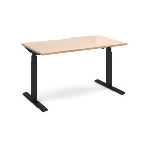 Elev8 Single Desk