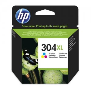 HP 304XL Ink Cartridges