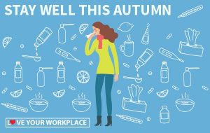 Stay Well This Autumn and Winter 12