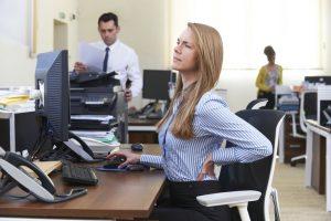 Office Chair Back Pain Ergonomic