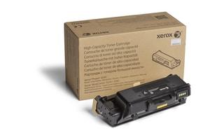 Xerox 106R03622 Black Toner
