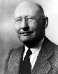 Harry Fellowes