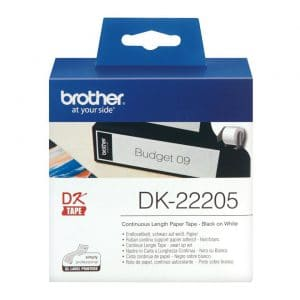 Buy Brother DK22205 Labels With Fast Delivery Across The UK 15