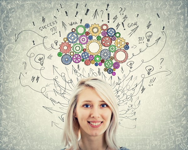 Boosting Creative Thinking In The Office 1
